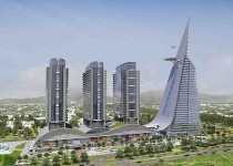 Islamabad Future City