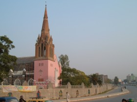 Rawalpindi Cathedral