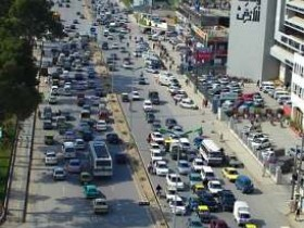 Rawalpindi Traffic